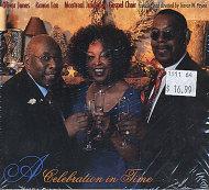 Oliver Jones CD