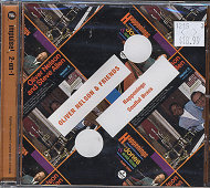 Oliver Nelson & Friends CD