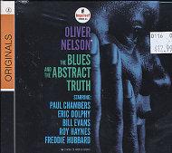 Oliver Nelson CD