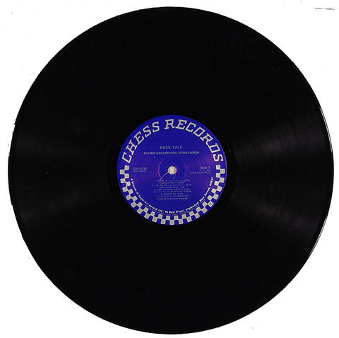 """Oliver Nelson Vinyl 12"""" (Used)"""