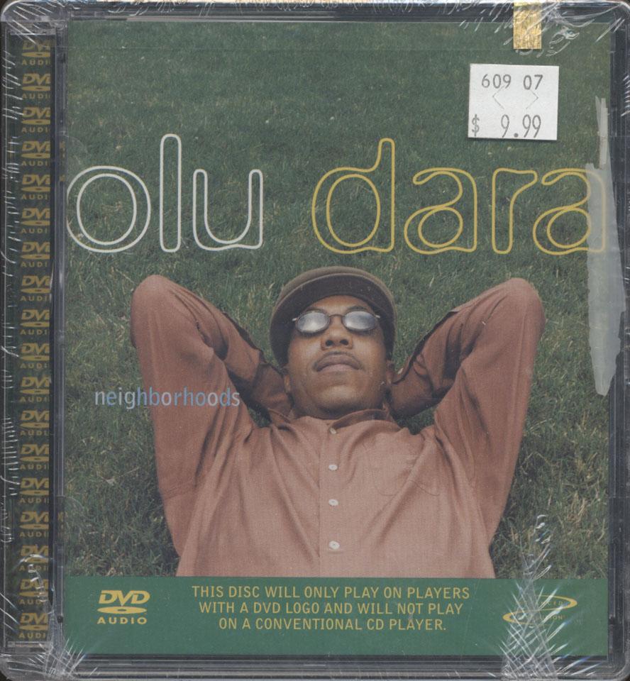 Olu Dara DVD