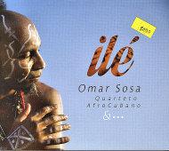 Omar Sosa Quarteto AfroCubano CD
