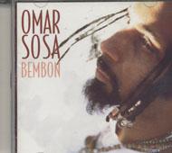 Omar Sosa CD