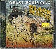 Omara Portuondo CD