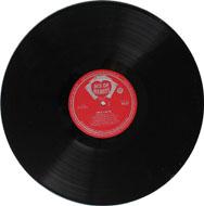 "Omer Simeon Vinyl 12"" (Used)"