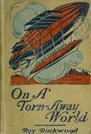 On A Torn-Away World Book