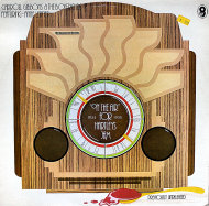 "On the Air For Hartleys Jam: 1934-1935 Vinyl 12"" (Used)"