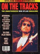 On The Tracks Magazine October 1993 Magazine