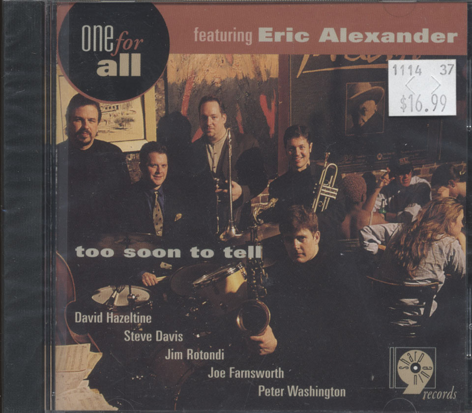 One For All CD