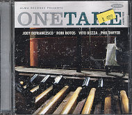 One Take: Volume 4 CD
