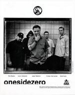 Onesidezero Promo Print
