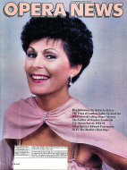Opera News Vol. 50 No. 5 Magazine