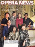 Opera News Vol. 50 No. 6 Magazine
