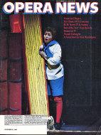 Opera News Vol. 50 No. 7 Magazine