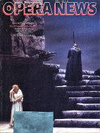 Opera News Vol. 53 No. 14 Magazine