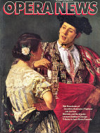 Opera News Vol. 53 No. 6 Magazine
