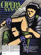 Opera News Vol..55 No. 11 Magazine