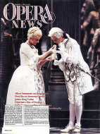 Opera News Vol 55 No. 12 Magazine