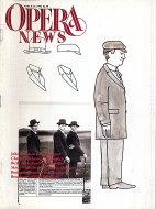 Opera News Vol. 55 No 13 Magazine