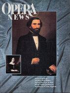 Opera News Vol. 55 No. 8 Magazine