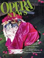 Opera News Vol. 59 No. 6 Magazine