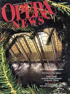 Opera News Vol. 59 No. 7 Magazine