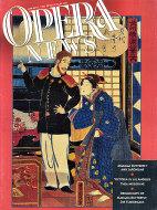 Opera News Vol. 59 No. 8 Magazine