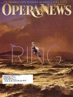 Opera News Vol. 68 No. 10 Magazine