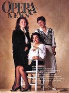 Opers News Vol. 55 No. 10 Magazine