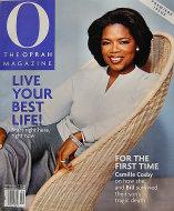 Oprah No. 1 Magazine