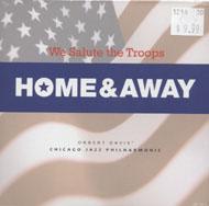 Orbert Davis' Chicago Jazz Philharmonic CD