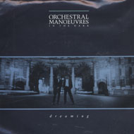 "Orchestral Manoeuvres in the Dark Vinyl 7"" (Used)"
