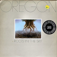 "Oregon Vinyl 12"" (Used)"
