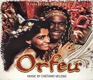 Orfeu CD