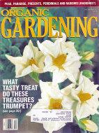 Organic Gardening Vol. 38 No. 9 Magazine