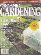 Organic Gardening Vol. 39 No. 2 Magazine