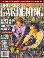 Organic Gardening Vol. 40 No. 2 Magazine