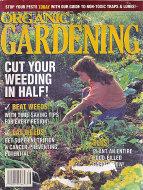 Organic Gardening Vol. 40 No. 6 Magazine
