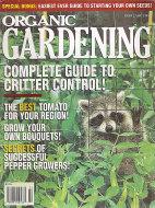 Organic Gardening Vol. 42 No. 2 Magazine