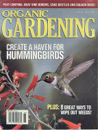 Organic Gardening Vol. 43 No. 6 Magazine