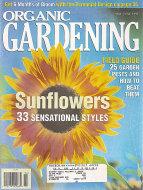 Organic Gardening Vol. 44 No. 5 Magazine