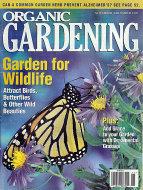 Organic Gardening Vol. 44 No. 8 Magazine
