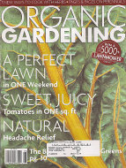 Organic Gardening Vol. 46 No. 3 Magazine
