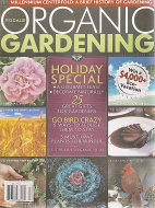 Organic Gardening Vol. 46 No. 6 Magazine