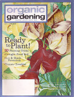 Organic Gardening Vol. 50 No. 3 Magazine