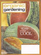 Organic Gardening Vol. 50 No. 4 Magazine