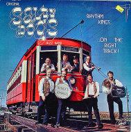 "Original Salty Dogs Jazz Band Vinyl 12"" (Used)"