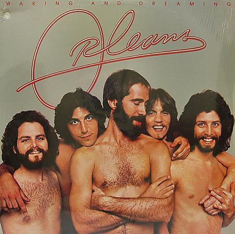 "Orleans Vinyl 12"" (New)"