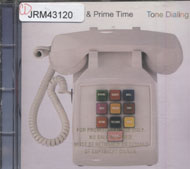 Ornette Coleman & Prime Time CD