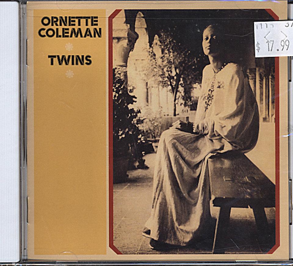 Ornette Coleman CD
